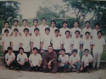 OLAS Batch 1986
