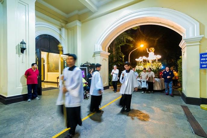 April 19 - Easter Sunday Mass + Salubong-_MG_9825
