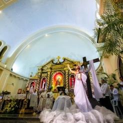 April 19 - Easter Sunday Mass + Salubong-_MG_9660