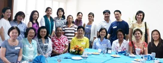 CCD Teachers