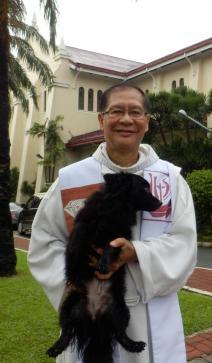 Fr. EJ