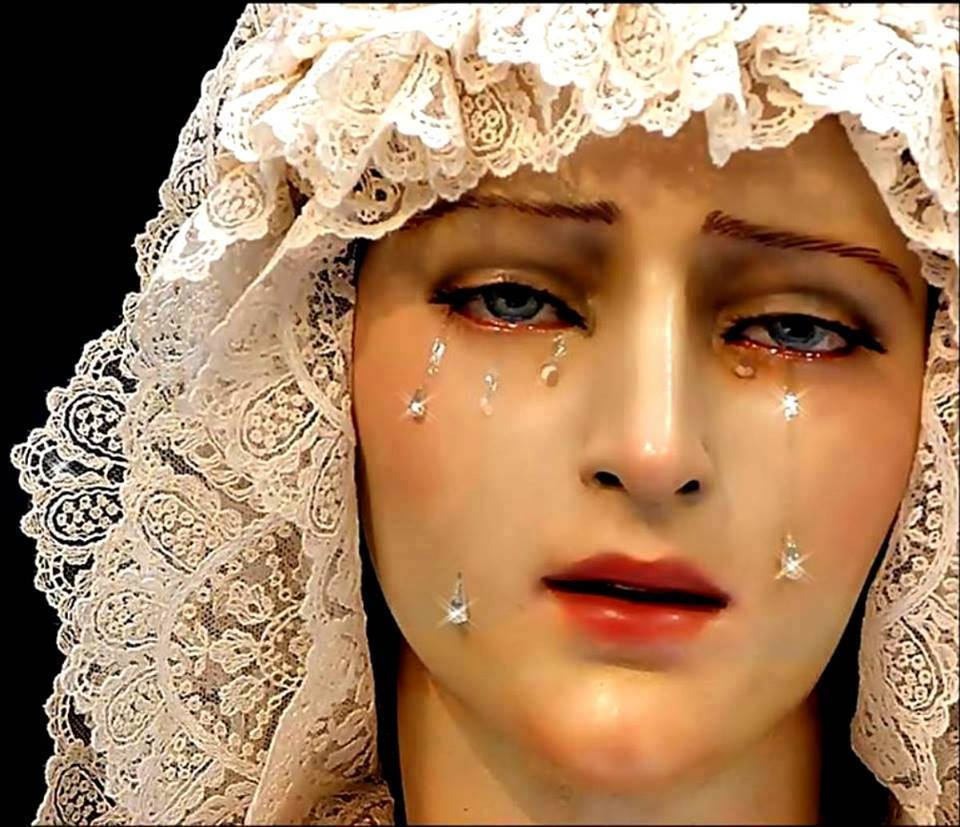 """""""A Mother's Sorrow..."""
