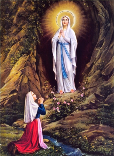 Aug 14our-lady-of-lourdes
