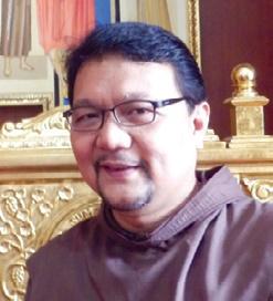 Fr. Reu Galoy