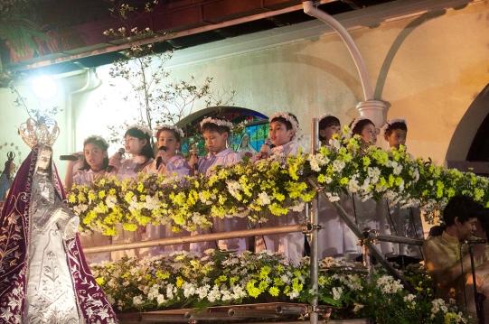 Easter Salubong Angels