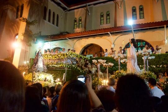 Easter Salubong
