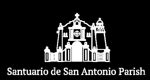 Santuario de San Antonio Parish